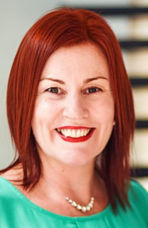 Donna Sgangarella - Managing Director, FinFit Lending Solutions